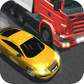 Game City Traffic Racer Dash APK for Windows Phone