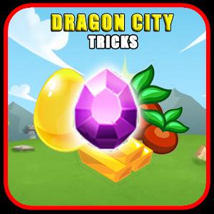 Cheats Dragon City Breeding For PC
