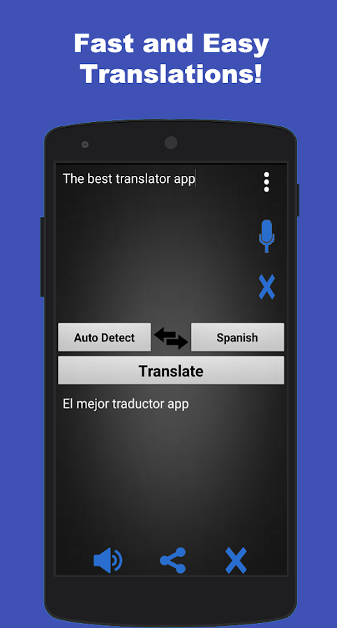 Multi Language Translator Pro Screenshot 4