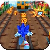 Super Subway Sonic Surf 2017