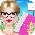 Game Beauty's Dream Job - Ad Agency APK for Kindle