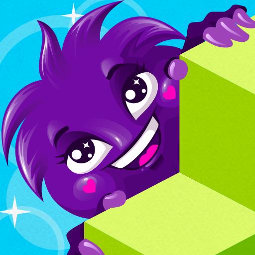 Box Jump Monster Dash (game)