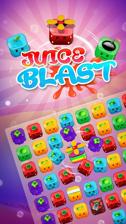 Juice Blast Screenshot 8