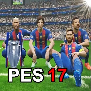 videplays for PES 17 Trick