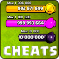 Gems For Clash Of Clans Prank