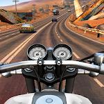 Moto Rider GO: Highway Traffic Icon