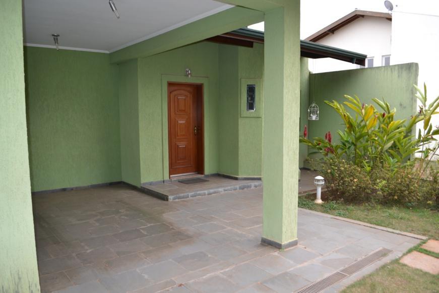 Casa 4 Dorm, Barão Geraldo, Campinas (CA1163) - Foto 2