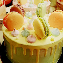 by AdriAna Saraceanu - Food & Drink Candy & Dessert