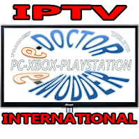e-Doctor IPTV Cyprus/Greece TV For Laptop (Windows/Mac)