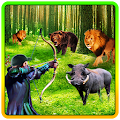 Game Archery Wild Animals Hunter apk for kindle fire