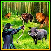 Download Full Archery Wild Animals Hunter 1.1 APK