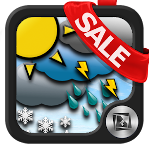 TSF Weather Pendants Widgets For PC / Windows 7/8/10 / Mac – Free Download