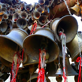 Bells  by Asif Bora - Artistic Objects Other Objects