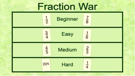 Fraction War For PC