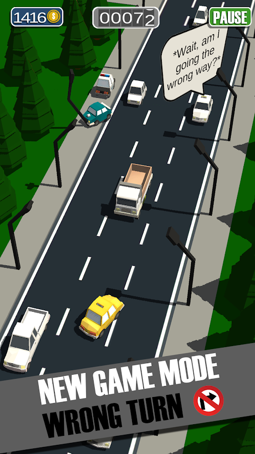 Commute: Heavy Traffic Screenshot 16