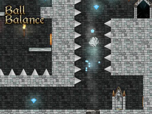 Ball Balance - screenshot