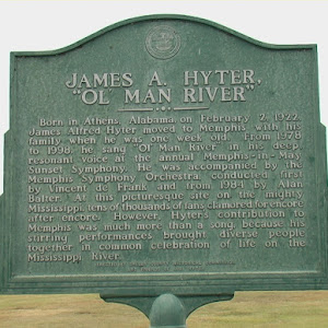 Born in Athens, Alabama, on February 2, 1922, James Alfred Hyter moved to Memphis with his family when he was one week old. From 1978 to 1998, he sang