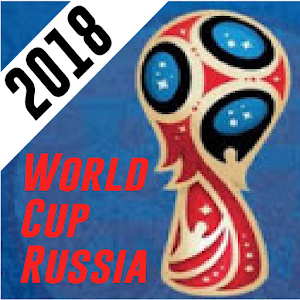 Piala Dunia World Cup 2018 for PC-Windows 7,8,10 and Mac