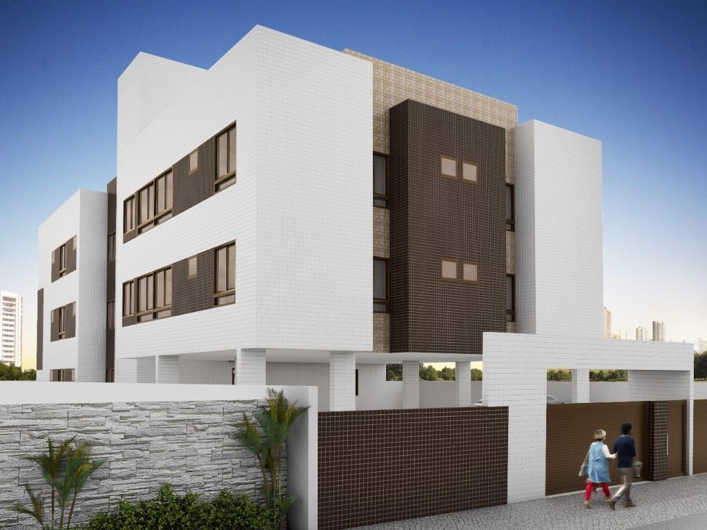 Apartamento residencial à venda, Jardim Cidade Universitária