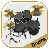 Download Real Drum Studio APK on PC
