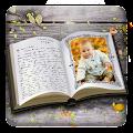 Book Photo Frame APK for Bluestacks