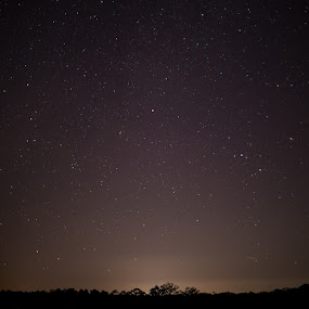 by Nicole Stalvey - Landscapes Starscapes