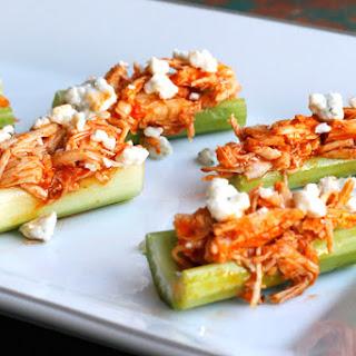 Celery Boats Recipes