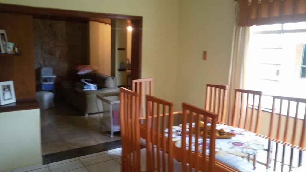 Casa 3 Dorm, Jardim Colônia, Jundiaí (CA1053) - Foto 8
