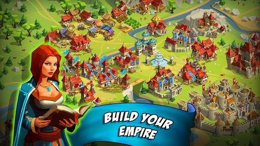 Viber Emperors screenshot 1