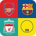 FootBall Logo Quiz Free