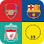 FootBall Logo Quiz Free APK for iPhone