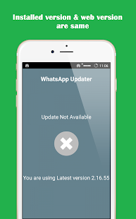Free Updater for WhatsApp APK for Windows 8