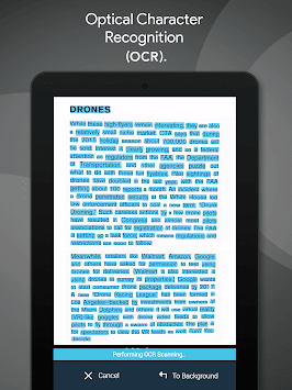 Quick PDF Scanner FREE APK screenshot thumbnail 12
