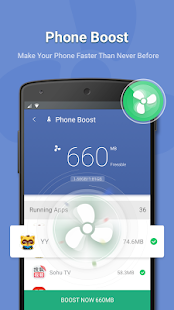 Free Download SUPO Cleaner – Antivirus, Booster & Optimizer APK for Samsung