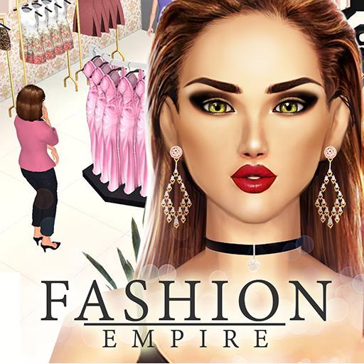 Fashion Empire - Boutique Sim (game)