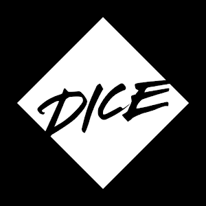DICE: Gig Tickets with No Fees