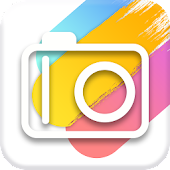 Color Camera Icon