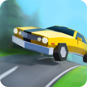 Reckless Getaway 2 APK Cracked Download