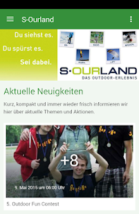 S-Ourland - screenshot