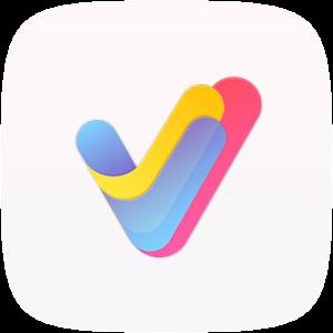 V Launcher- 3D Theme, HD wallpaper For PC