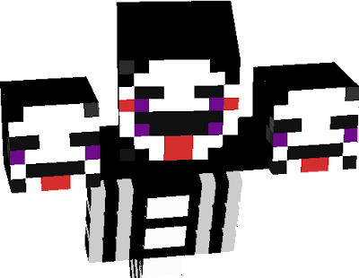 Marionette Wither i made