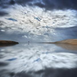 entre autres by Moussa Idrissi - Digital Art Places