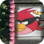 How To Draw Angry Birds APK for Bluestacks