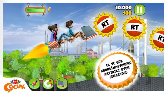 Game TRT Rafadan Tayfa Tornet 1.3 APK for iPhone