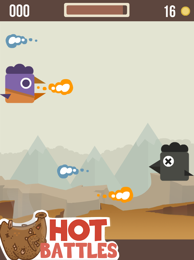 Rooster Rumble Screenshot 2
