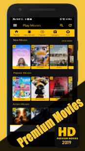 New Movies 2019 - HD Movies