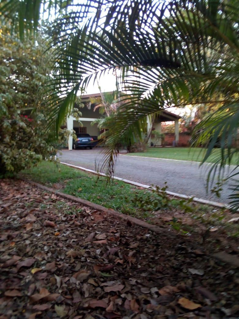 Chácara com 3 dormitórios à venda, 1066 m² por R$ 550.000 - Chácara Cruzeiro do Sul - Sumaré/SP