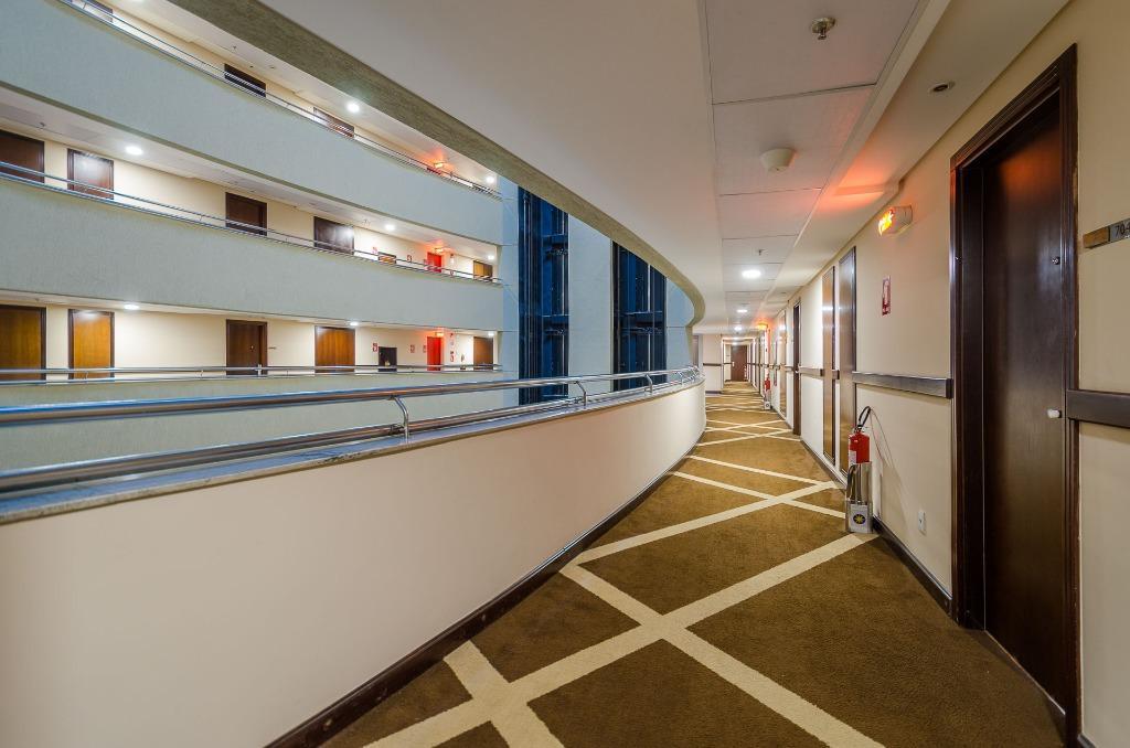 Flats com quarto para Alugar, 34 m²