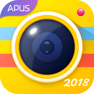 Take, snap, done! Beautify images with amazing filters & effects in Ace Camera! APK Icon