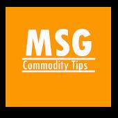 MSG Commodity Tips Live APK for Ubuntu